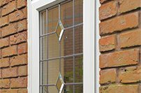 Synseal uPVC Casement Windows