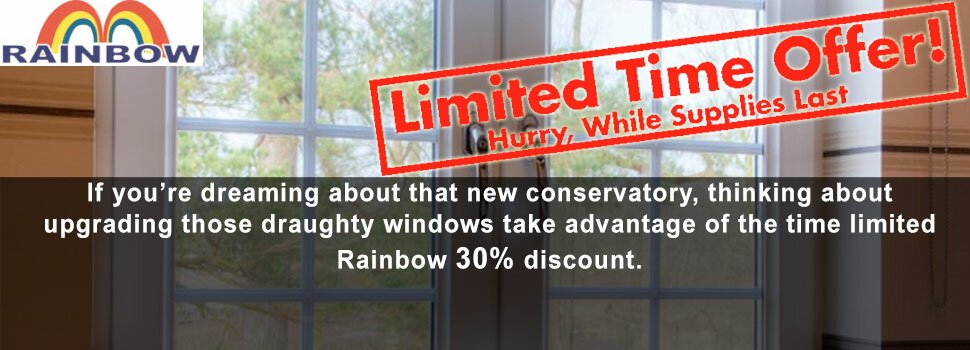Double Glazed Windows Sale